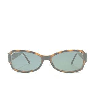 Guess GU7263 Tortoise Oval Sunglasses Frames